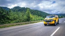 交通事故起诉程序是什么