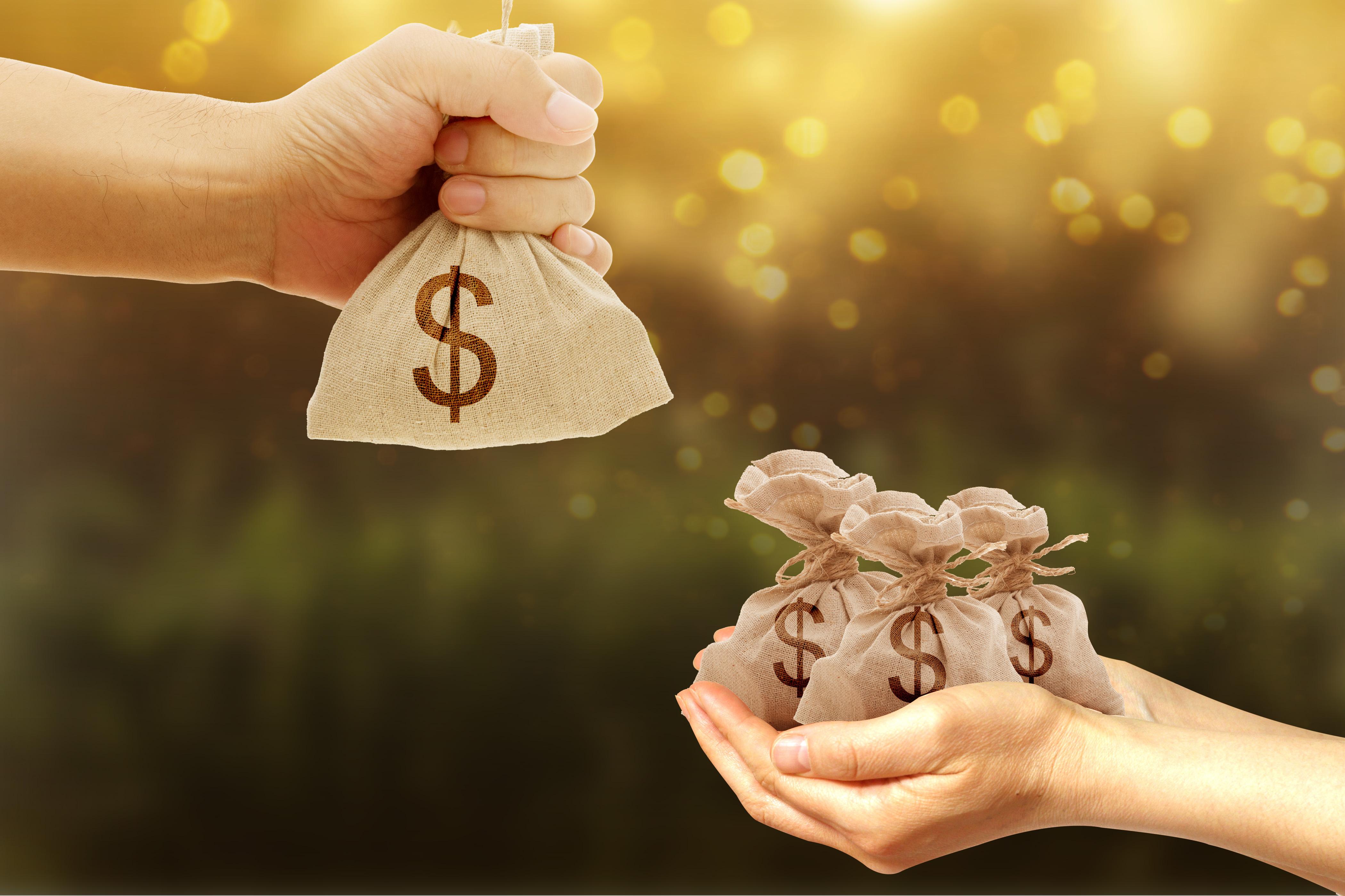 财产赠与公证流程