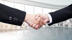 项目合同保密条款是什么...