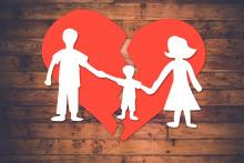 单方起诉离婚协议书应当怎么写
