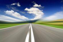 临时牌照可以跨省上高速吗