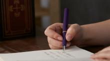 继承人公证书怎么写