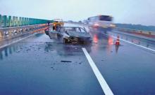 交通事故重伤二级赔偿标准是什么