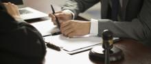 企业解除劳动合同通知书