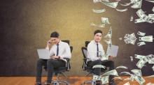 劳动保险个人交费最新标准是多少