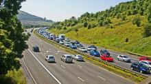 交通事故责任认定法律依据有哪些