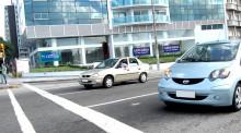 三方以上交通事故责任划分