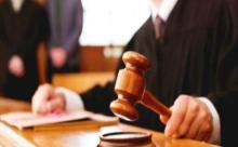 适用审判监督程序的案件