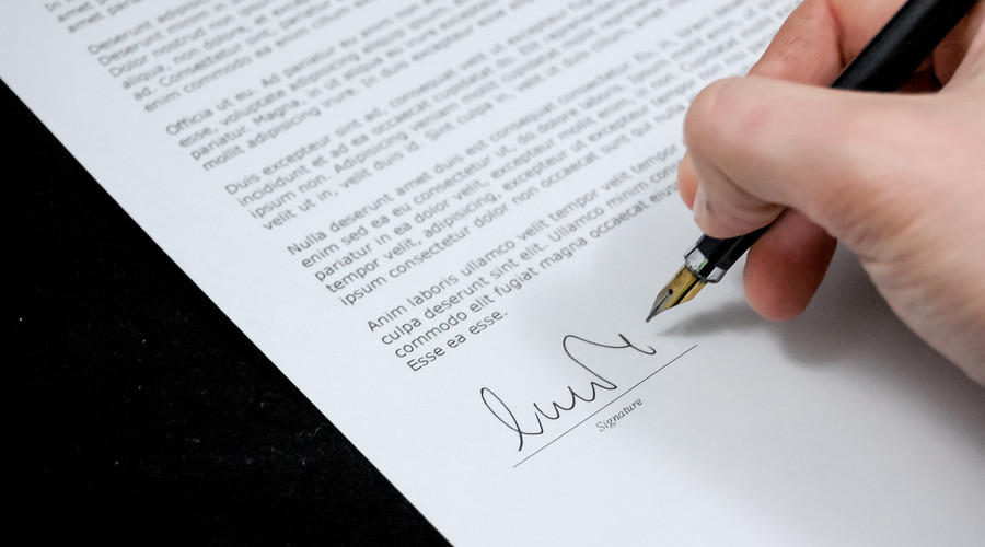 合同成立的有哪些条件需要符合