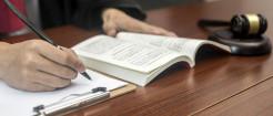 专利侵权答辩书格式怎么写...