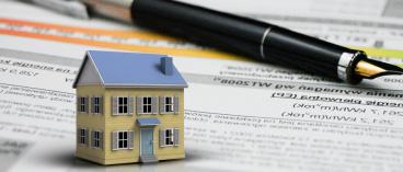 房产证没下来能过户吗