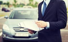 商业车险退保需要哪些条件...