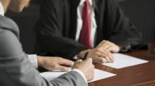 如何写合同生效条款
