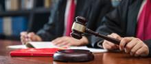 第一次起诉法院会判离婚吗