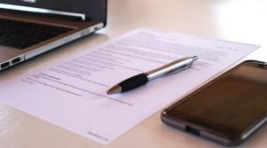 合同签订时间晚于合同约定时间有效吗