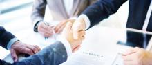 公司章程可以自己写吗