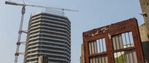 农村二层或多层房屋拆迁合法面积怎样认定