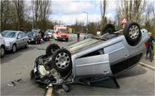 电动车事故怎么处理