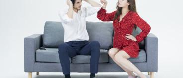 遇到家庭暴力该怎么处理