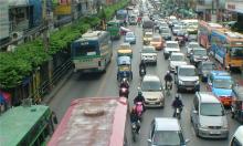 交通事故被撞伤怎么办
