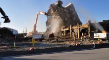 大棚房被强拆如何上诉