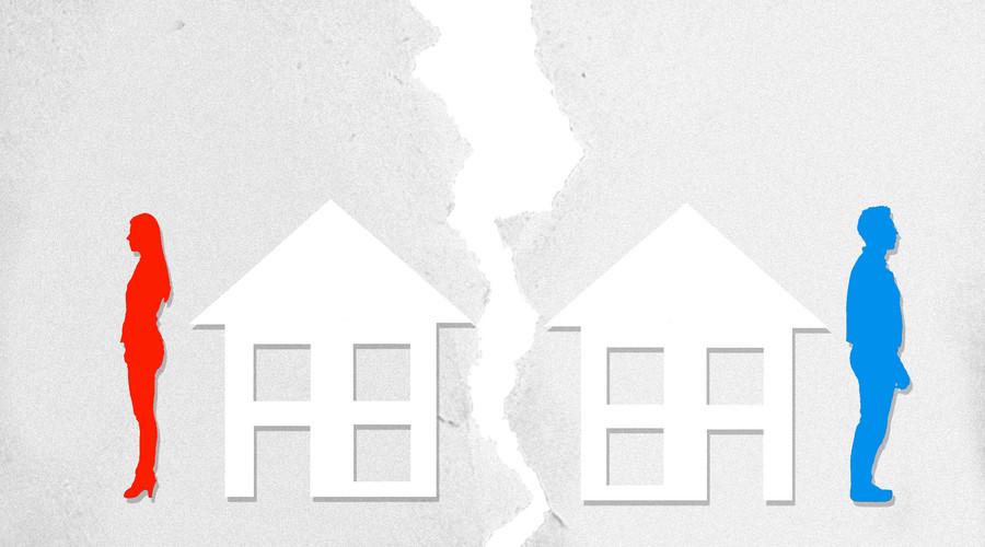 男方提出离婚财产怎么分配