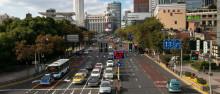 上海电动车牌照怎么办理