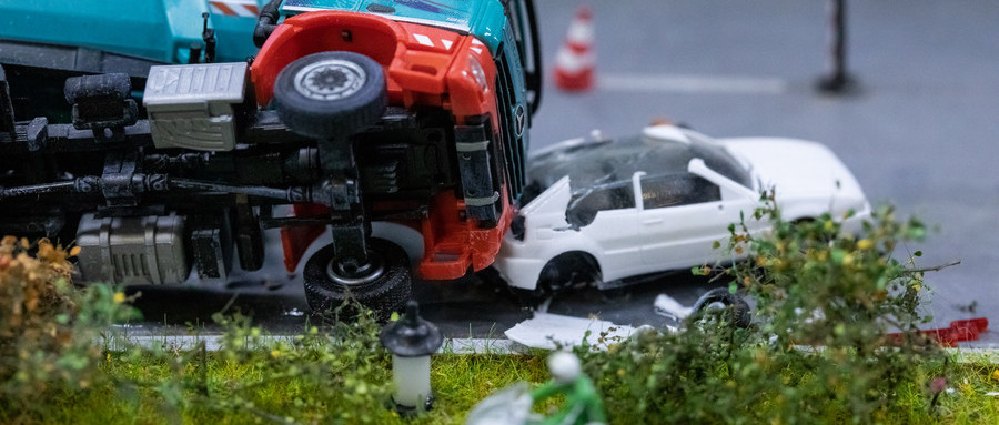 机动车与非机动车交通事故责任划分比例是多少