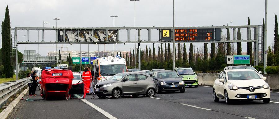 没有买保险的车发生交通事故怎么办