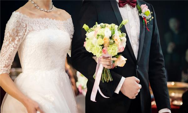 结婚预约登记不去有没问题