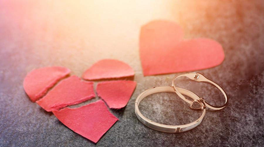 离婚夫妻感情破裂就能离吗