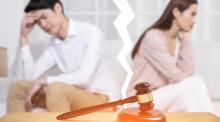 女方失踪起诉离婚文本