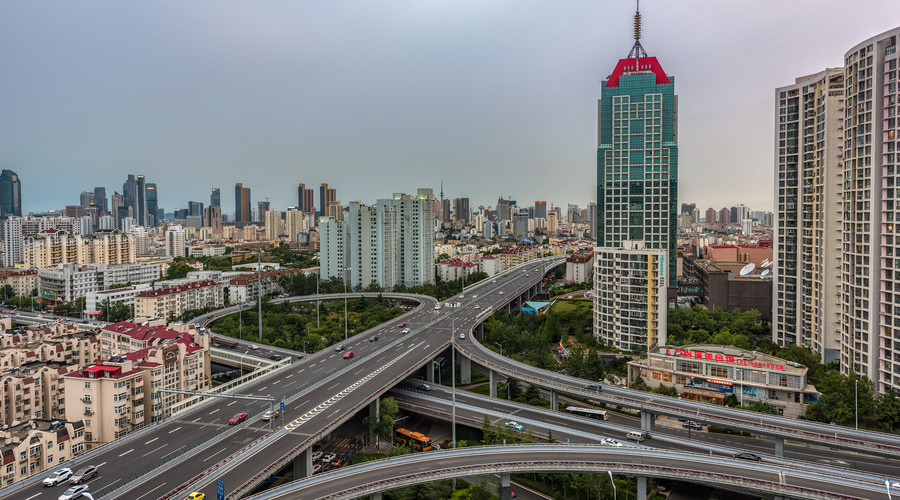 一级资质可以修高速公路吗