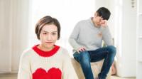 起诉离婚后男方不服怎么办