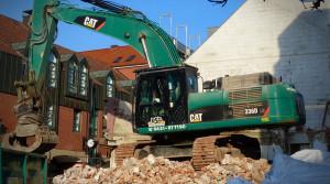 征地拆迁法律法规有哪些