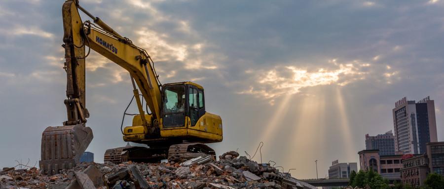 哪些属于征地拆迁过程中的合法性依据