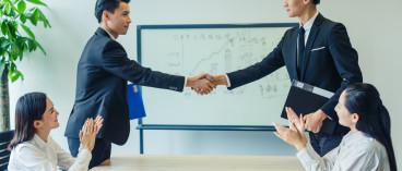 成立子公司流程怎么走