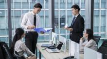 企业法人变更申请书范本