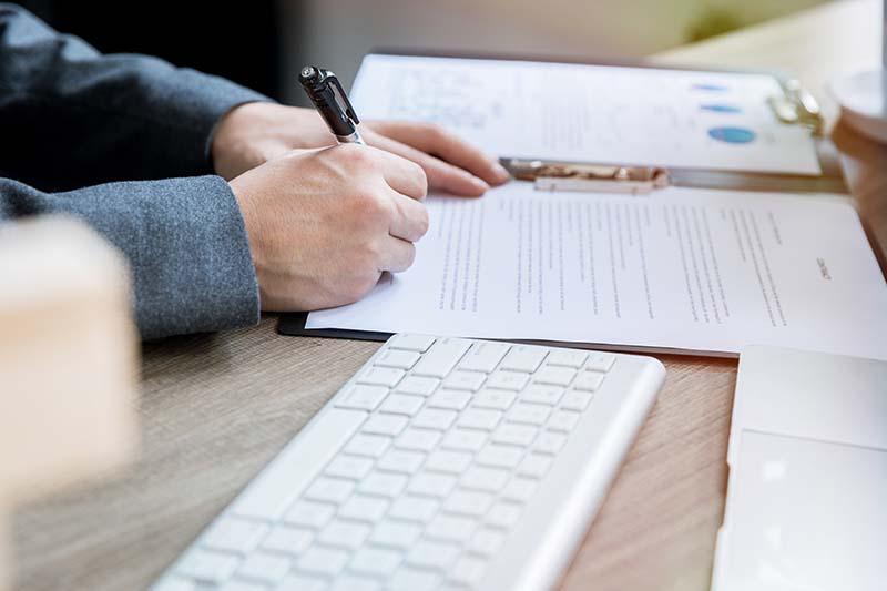 个人住房贷款申请书范本