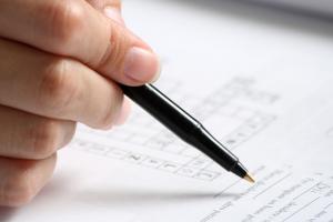 大额借款欠条怎么写