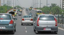 交通事故管辖权异议申请书范本