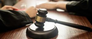 起诉离婚对于夫妻共同财产如何判决