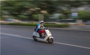 摩托车电瓶车交通事故责任划分标准