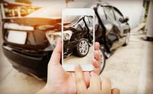 交通事故车被撞报废 怎么赔偿