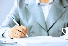 民事索赔申请书要怎么写