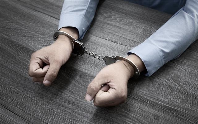 用抵押物抵顶账务是否构成犯罪