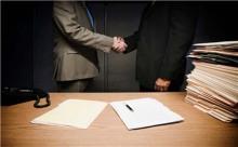 有关于保险公司合同范本