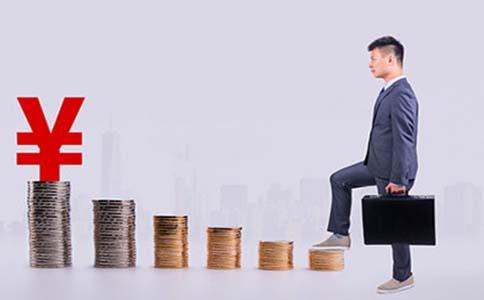 公司法定代表人的工資怎么算