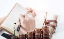 财务公司帮人注册公司多少钱一个