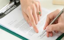 解除合同报告书是离职证明吗